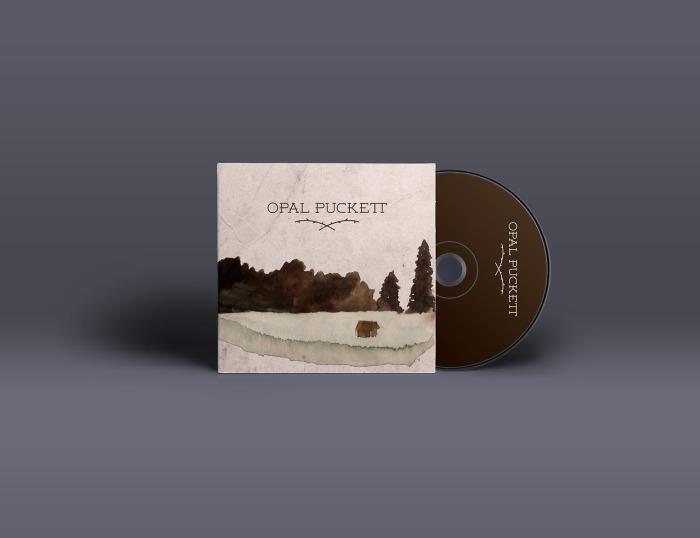 opal puckett cd